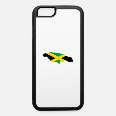 Jamaica Dancehall CIB Jamaica - iPhone 6 Case