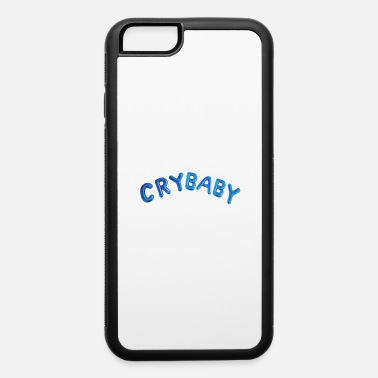 Crybaby cry baby by melanie martinez - iPhone 6/6s Rubber Case