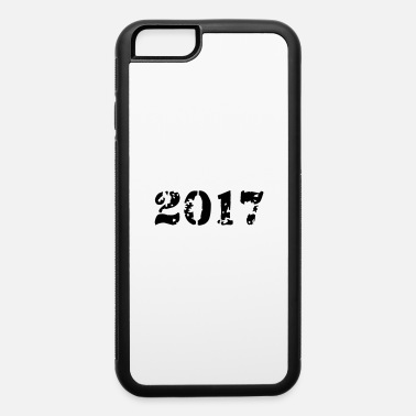 2017 2017 - iPhone 6 Case