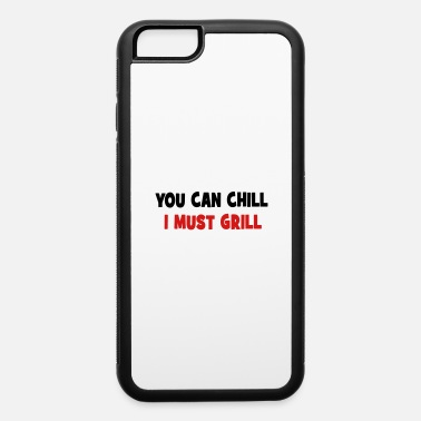 Grill grill - iPhone 6 Case