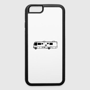 Motorhome - iPhone 6/6s Rubber Case