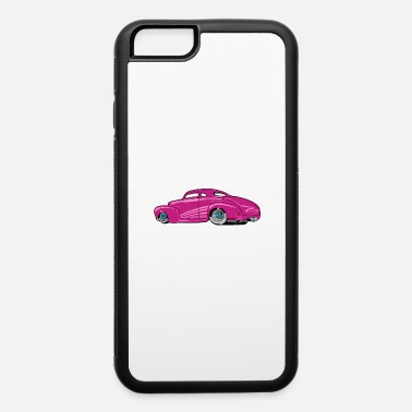Hot Rod Hot Rod - iPhone 6/6s Rubber Case