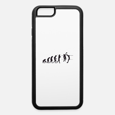 Volley volley team - iPhone 6 Case