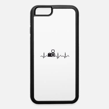 Photo Montage photo puls - iPhone 6 Case