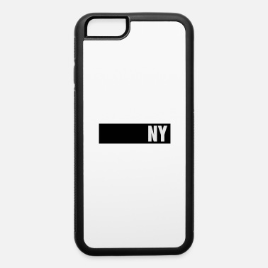 Ny NY - iPhone 6 Case