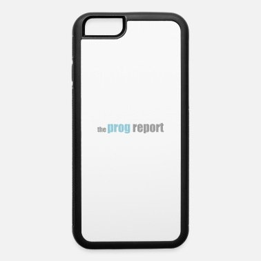 Prog Rock The Prog Report - iPhone 6/6s Rubber Case