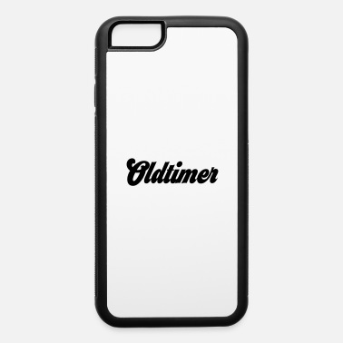 Oldtimer Oldtimer - iPhone 6 Case