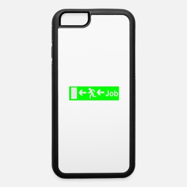 Jobs job - iPhone 6 Case