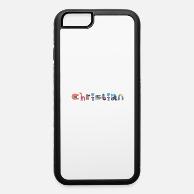 Christianity Christian - iPhone 6 Case