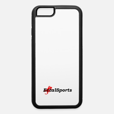 EctalSports Logo w/gecko - iPhone 6 Case