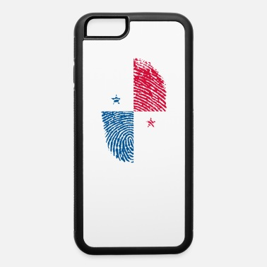 Panama Made In Panama / Panamá - iPhone 6 Case