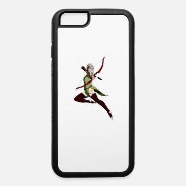 Archer The Archer - iPhone 6/6s Rubber Case