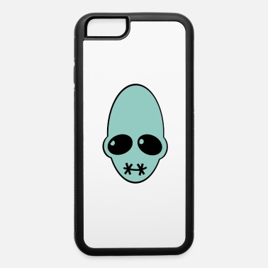 Calm Calm - iPhone 6 Case