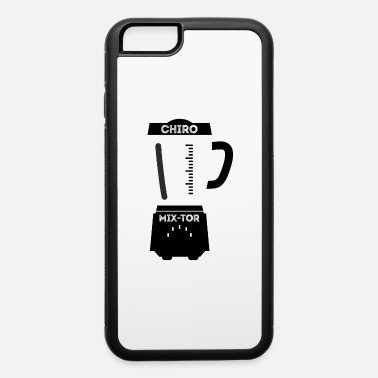 Chiropractic Blender Mix Tor - iPhone 6/6s Rubber Case