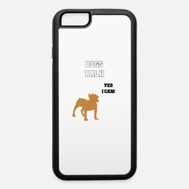 Funny Pitbull Shirts & Gifts - iPhone 6 Case