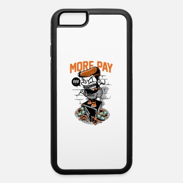 Robber Robber - iPhone 6/6s Rubber Case