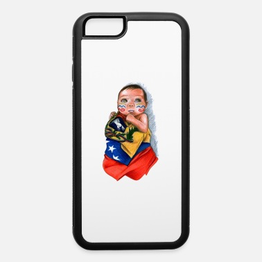 Venezolano bebe venezolano - iPhone 6 Case