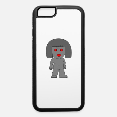 Character Character - iPhone 6 Case