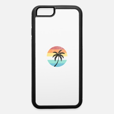 Los Angeles California - iPhone 6/6s Rubber Case