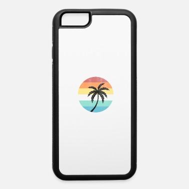 San San Diego - iPhone 6/6s Rubber Case
