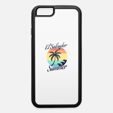 El Salvador El Salvador - iPhone 6 Case