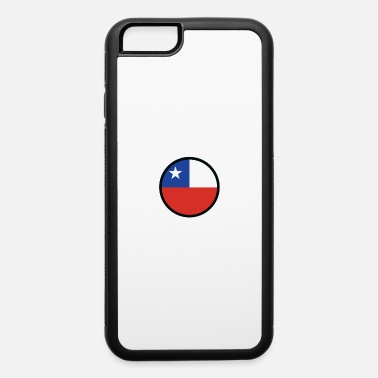 Pisco Under The Sign Of Chile - iPhone 6 Case