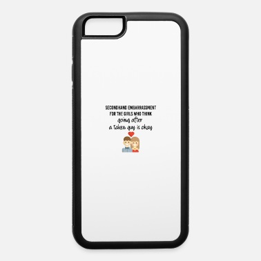 Embarrassing Secondhand embarrassment - iPhone 6 Case