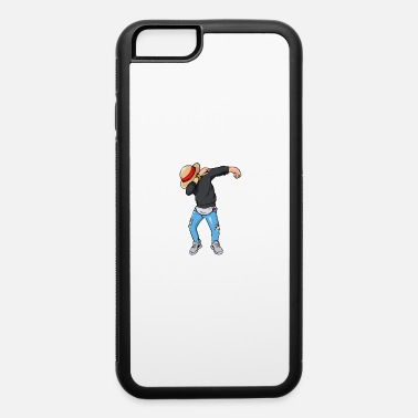 Luffy Straw Hat - iPhone 6/6s Rubber Case