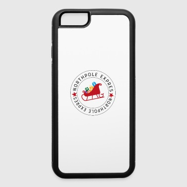 Christmas Christmas - iPhone 6/6s Rubber Case