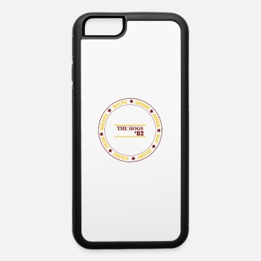 Hog THE HOGS - iPhone 6/6s Rubber Case