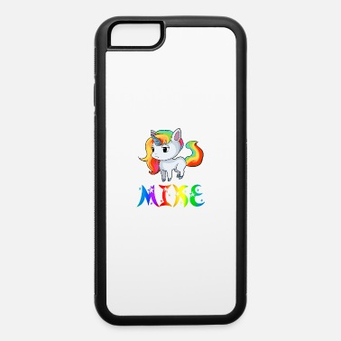 Mike Mike Unicorn - iPhone 6 Case