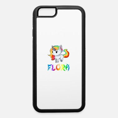 Flora Flora Unicorn - iPhone 6 Case