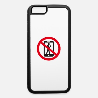 Prohibited the prohibition - iPhone 6 Case