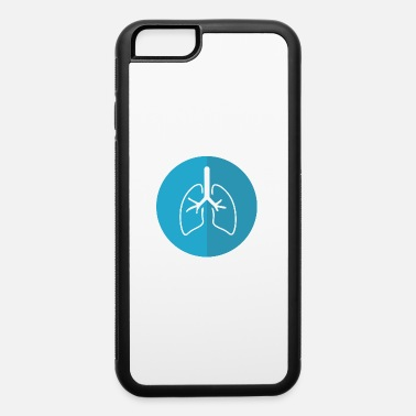 Lung Lungs - iPhone 6 Case