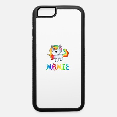 Mami Mamie Unicorn - iPhone 6 Case