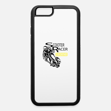 Scooter scooter - iPhone 6 Case
