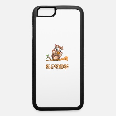 Alexandra Alexandra Owl - iPhone 6 Case