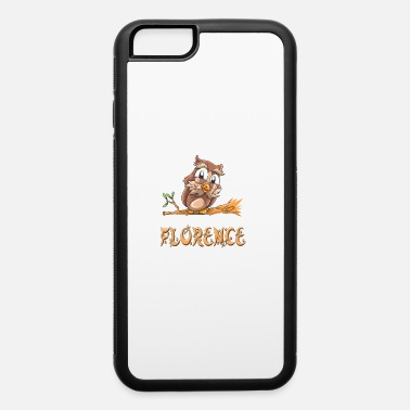 Florence Florence Owl - iPhone 6 Case