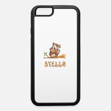 Stella Birthday Stella Owl - iPhone 6 Case