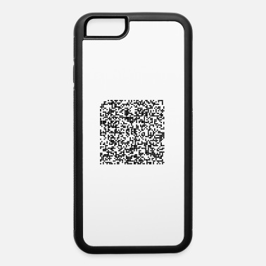 Pixel pixel - iPhone 6 Case