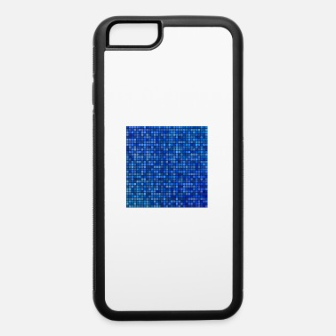 Square square - iPhone 6/6s Rubber Case