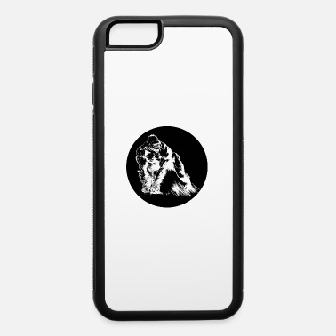 Chimpanzee Chimpanzee - iPhone 6 Case