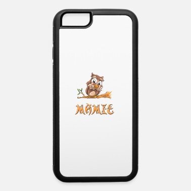 Mami Mamie Owl - iPhone 6 Case