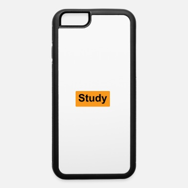Bible Study Bible Study - iPhone 6 Case