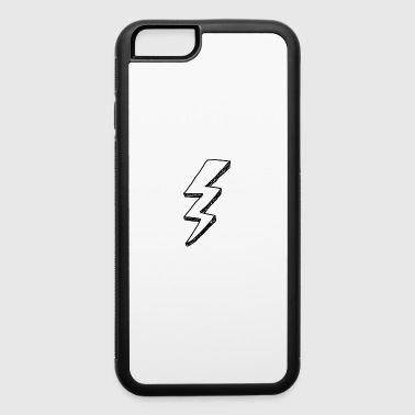 Lightning - iPhone 6/6s Rubber Case