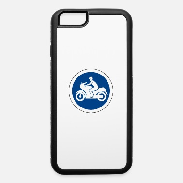 Traffic Traffic sign - iPhone 6 Case