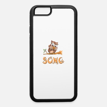 Song Song Owl - iPhone 6 Case