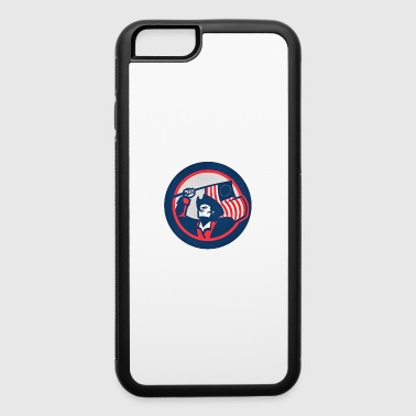 Patriot Patriots - iPhone 6/6s Rubber Case
