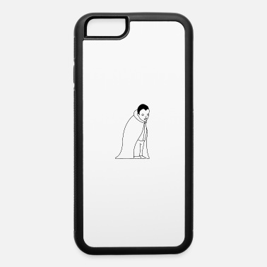 Antivalentineday Dracula - iPhone 6 Case