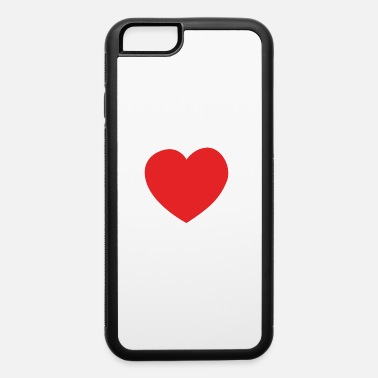 Big Heart Big heart - iPhone 6 Case